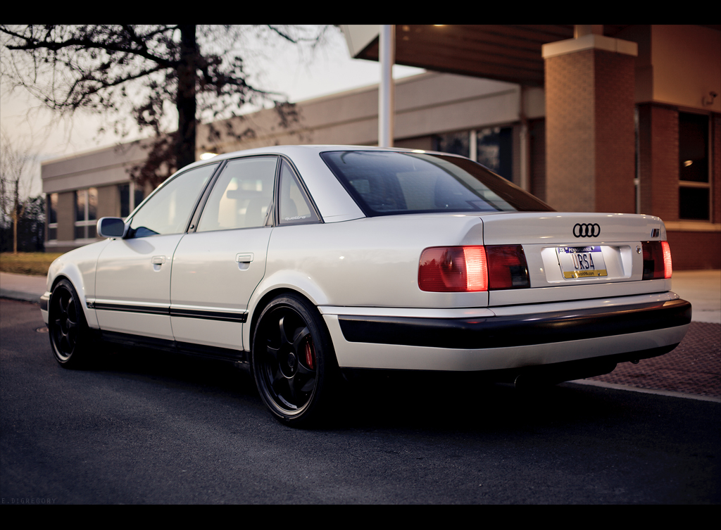 Audi A6 For Sale >> quattroworld.com Forums: [SOLD] 1992 Audi UrS4 - 600whp - Pittsburgh, PA - $18,000