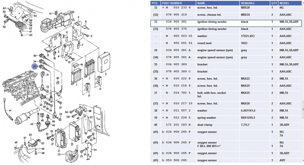Audi A8 Secondary Air Injection Pump Relay Fuse 2880132 besides RepairGuideContent likewise How To Replace Timing Chain On Vw Golf 5 2 0 Fsi furthermore 97 Honda Civic Dx Fuse Box Diagram likewise 4 2 Audi Firing Order. on 2004 audi a4 engine diagram