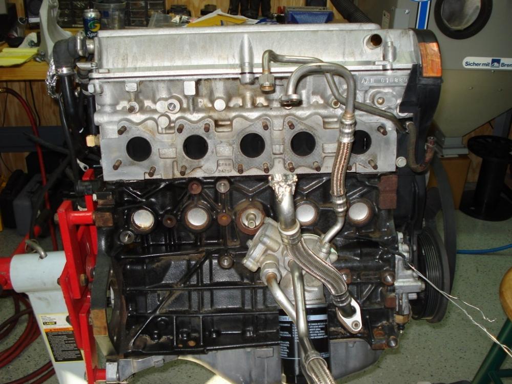 Quattroworld Com Forums Standard Vw Audi Group Frost Plug