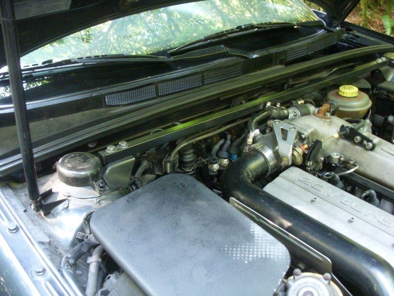 8A0805645A strut brace Audi A6 100 80 90 S2 Coupe Cabriolet