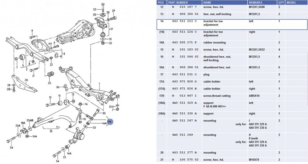 2005 ford focus rear suspension diagram  2005  free engine