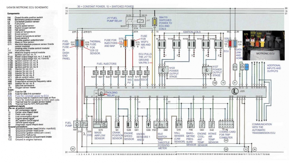 s fuse box diagram audi wiring diagrams online audi s2 fuse box diagram audi wiring diagrams online
