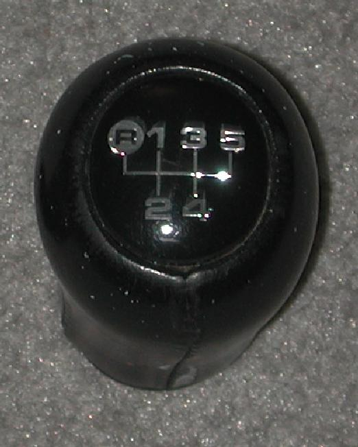 Audi S4tt And Urs6 Shift Knobs