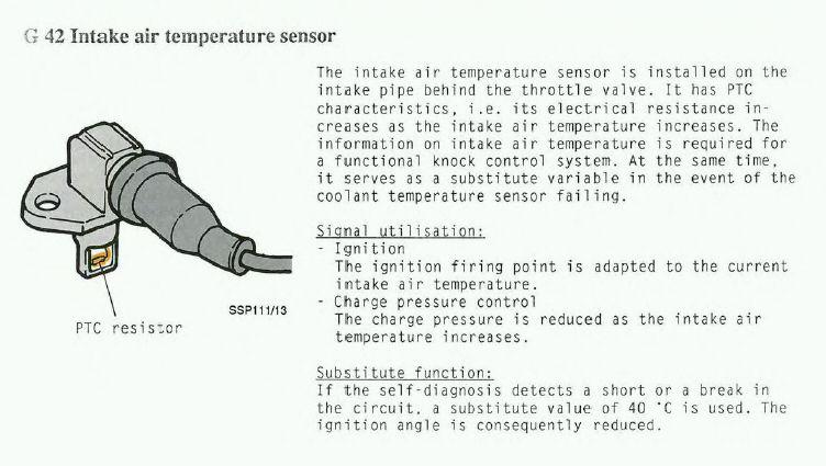 quattroworld com forums  g42 intake air temp sensor info