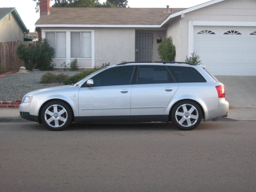 Vwvortexcom Fs Audi Wheels Oem Audi A4 B6 17 Inch With Tires